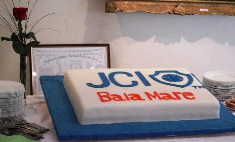 Tort JCI Baia Mare