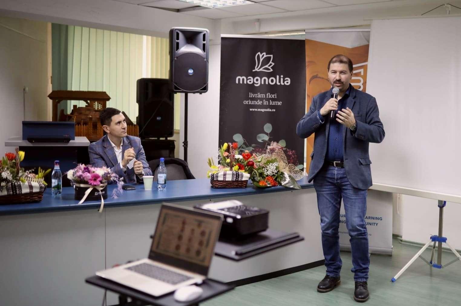 Educația în România încotro – robotizare